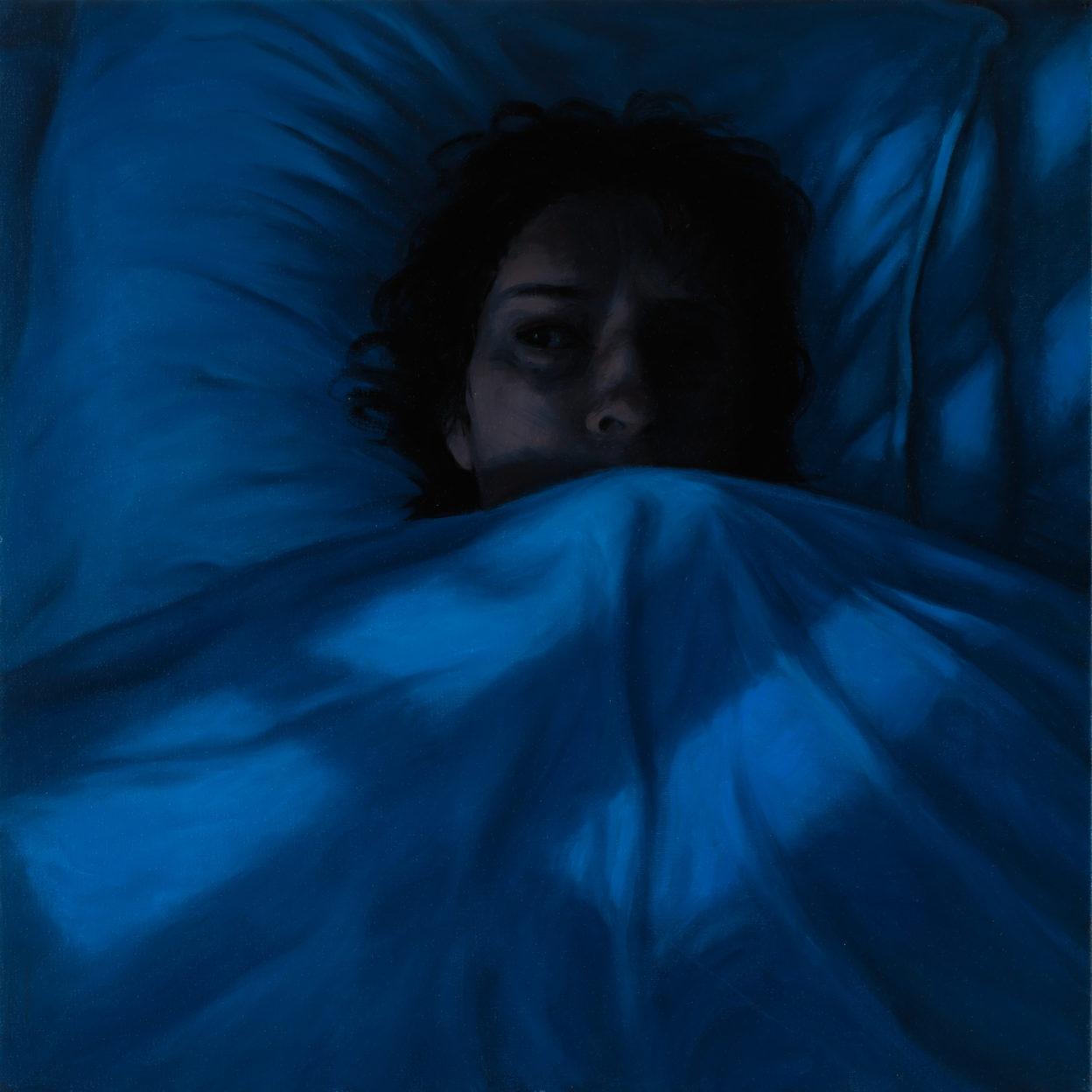IVANA LOMOVÁ – THE BEDROOM PAINTINGS
