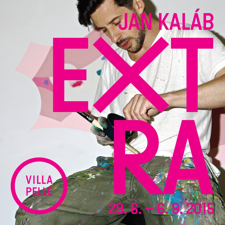 JAN KALÁB – EXTRA / 29.6.od 18:00