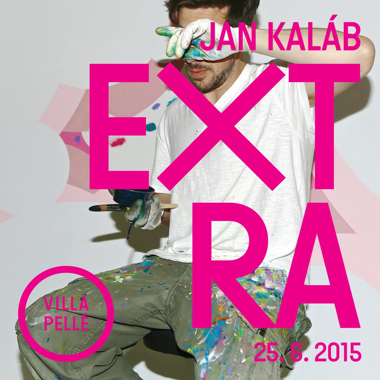 JAN KALÁB – EXTRA / 29.6. – 6.9.