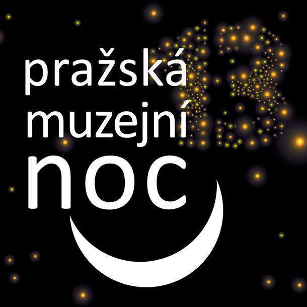 Pražská muzejní noc iunás – přijďte do noční vily