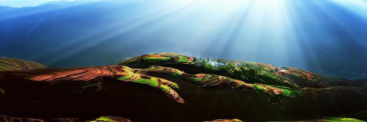 Na jih od mraků – krásy provincie Yunnan / výstava fotografií vMalé galerii