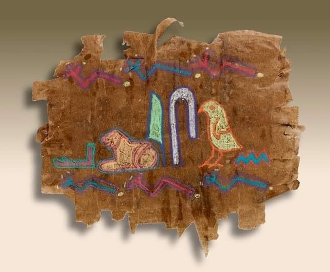 S Nedělní školou tentokrát do starověkého Egypta
