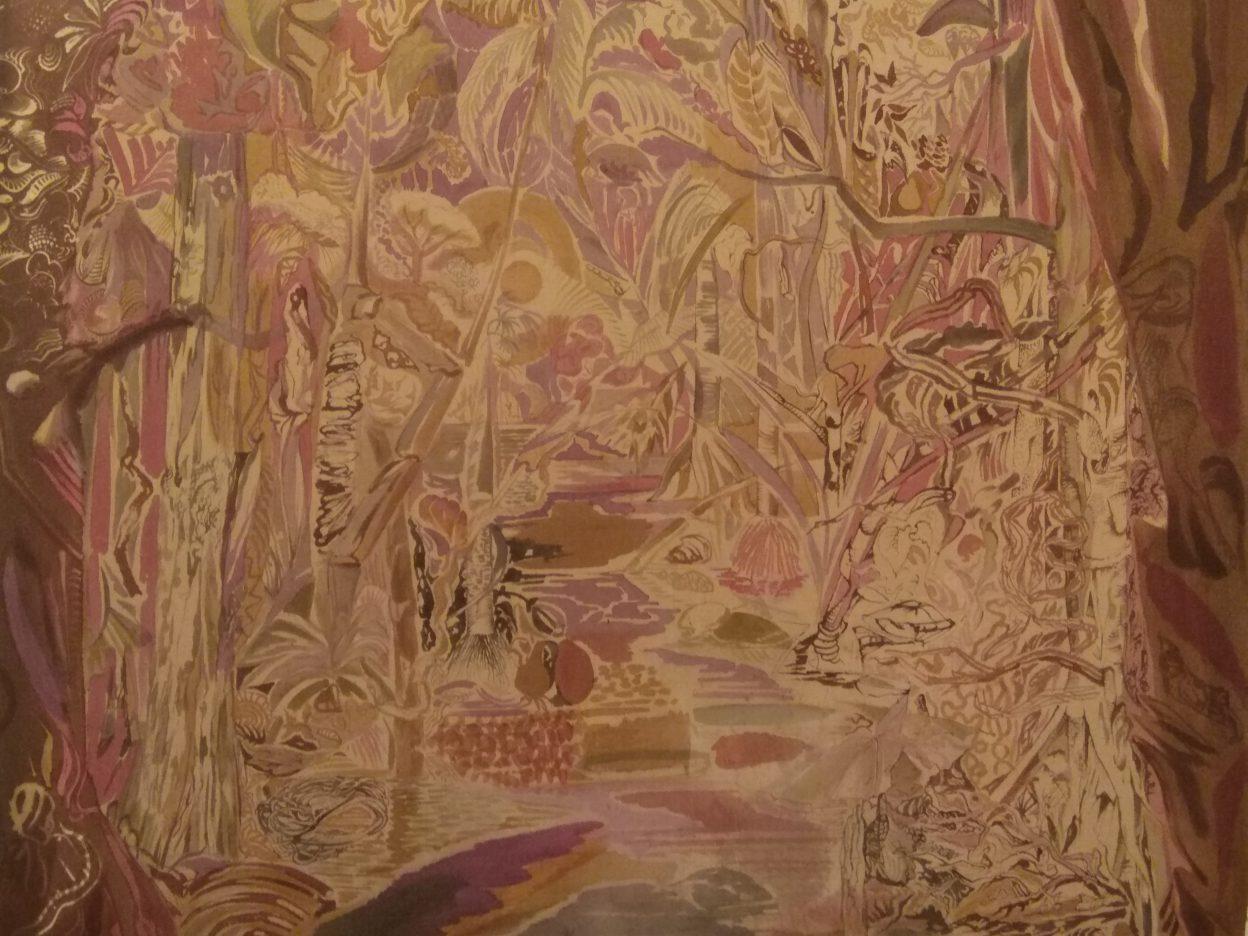 Výstava Holotropního umění – Giger, Grof, Grofová, Hoffmannová, Venosa aPlacht – HOJARASCA / 29.9. – 8.10.