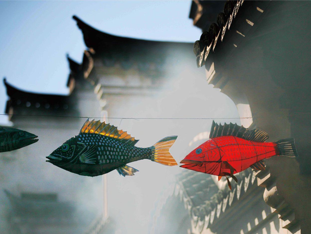 MELODY OF LAND II. / Melodie krajiny – současná čínská fotografie / Malá galerie
