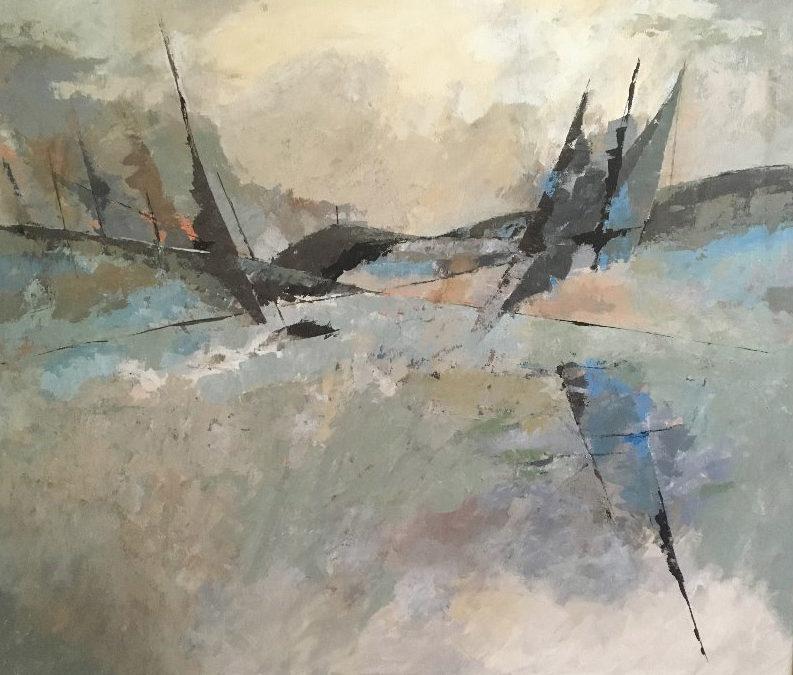 Malá galerie uvádí: Dva životy Věroslava Bergra