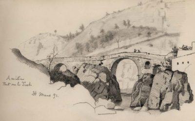 Co chystáme na konec září? Sto let ve dvou podobách – Generál Maurice Pellé coby vynikající kreslíř aBohumil Bimba Konečný ajeho dobrodružství
