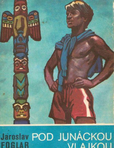 Bohumil Bimba Konečný - obálka knihy