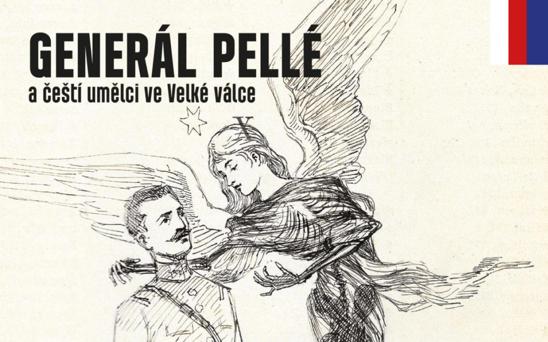 Komentované prohlídky výstavy skurátory / Maurice Pellé sJanem Rousem aBohumil Konečný sJanem Hosnedlem
