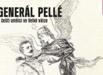 Výstava Generál Pellé - pozvánka