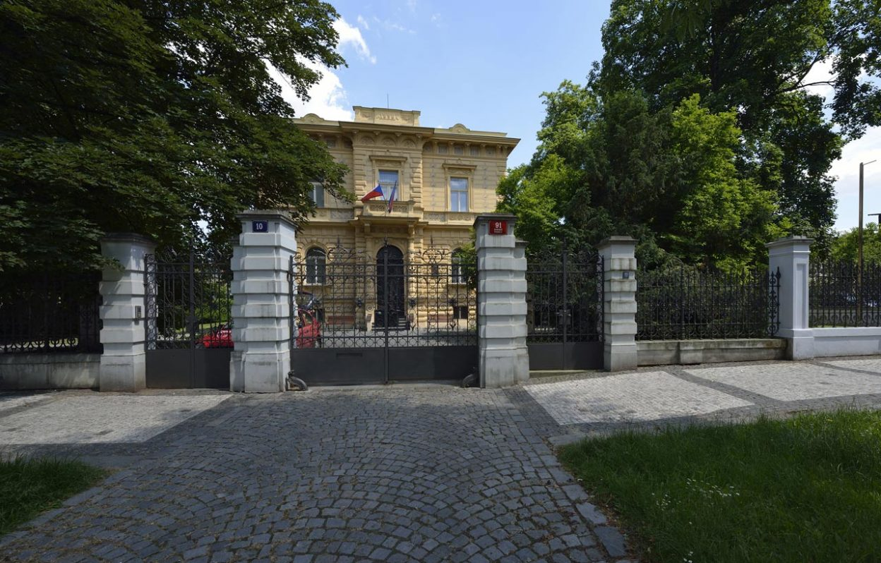 Villa Pellé