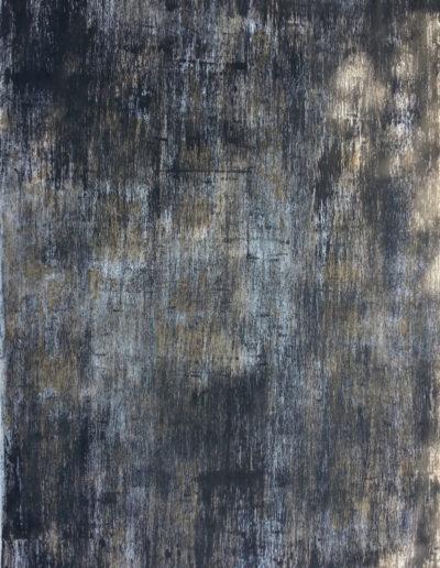 Patrik Hábl, Cernozlate ryhy, 450 x 220