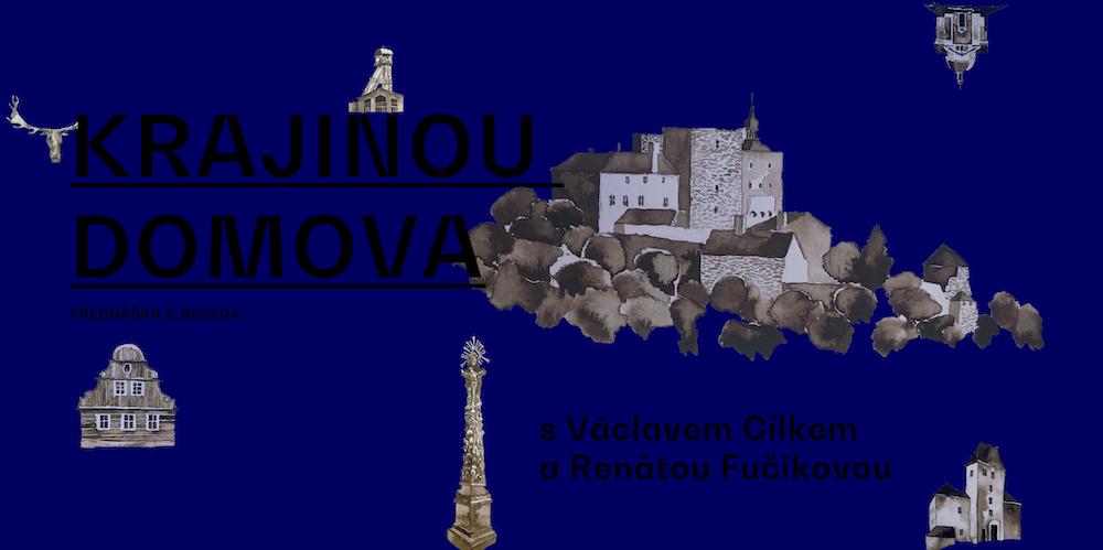 TÝDEN VE VILLE PELLÉ 13. – 19.5.2019