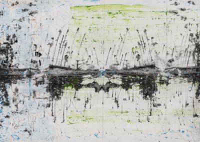 2019_Rybník_Pond_drawing_72x235