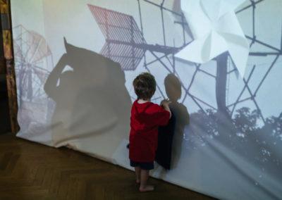 © Galerie Villa Pellé 2019, foto: Eva Malúšová : vernisáž výstavy Alžběta Skálová, Chůze v šeru84