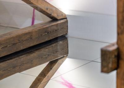 Azajtókzáródnak INSTALACE - © Galerie Villa Pellé 2019, foto Tomáš Rubín - 12
