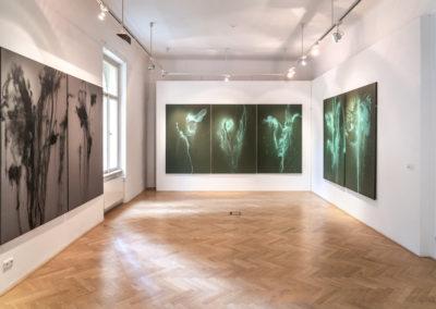 Azajtókzáródnak INSTALACE - © Galerie Villa Pellé 2019, foto Tomáš Rubín - 70