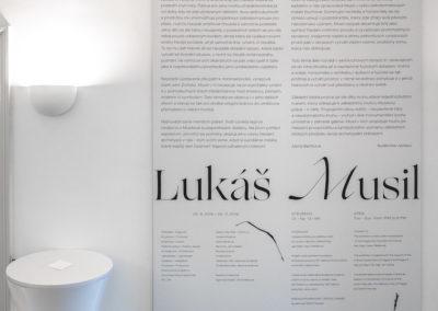 Azajtókzáródnak INSTALACE - © Galerie Villa Pellé 2019, foto Tomáš Rubín - 72
