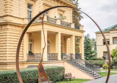 Azajtókzáródnak INSTALACE - © Galerie Villa Pellé 2019, foto Tomáš Rubín - 73