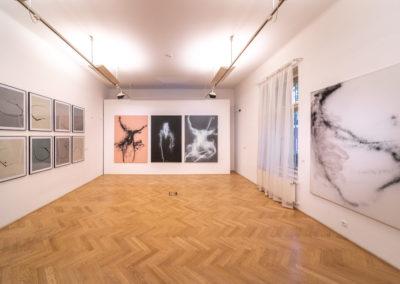 Azajtókzáródnak INSTALACE - © Galerie Villa Pellé 2019, foto Tomáš Rubín - 75
