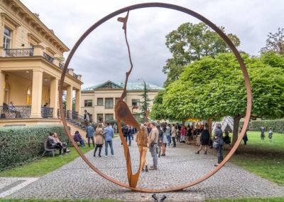 Azajtókzáródnak INSTALACE - © Galerie Villa Pellé 2019, foto Tomáš Rubín - 79