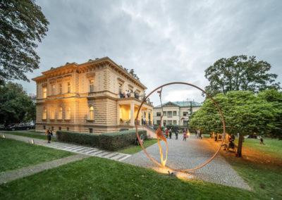 Azajtókzáródnak INSTALACE - © Galerie Villa Pellé 2019, foto Tomáš Rubín - 85
