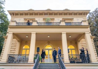 Azajtókzáródnak VERNISÁŽ - © Galerie Villa Pellé 2019, foto Tomáš Rubín - 31