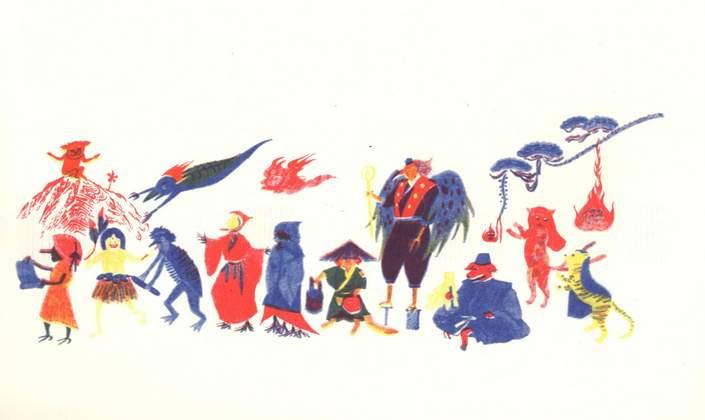 Škola ilustrace : Tvůrčí dílna se Saki Matsumoto