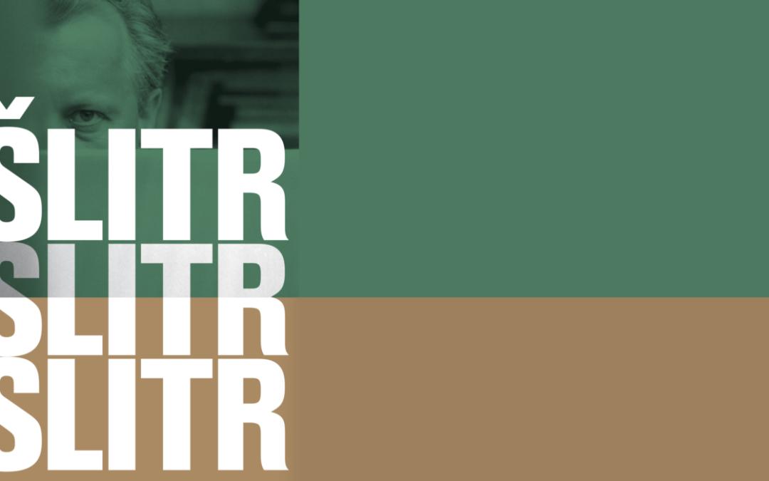 Komentovaná prohlídka výstavy ŠLITR ŠLITR ŠLITR