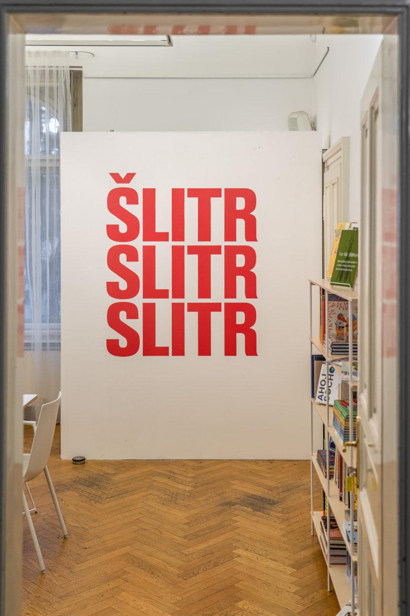 Šlitr Šlitr Šlitr, © Galerie Villa Pellé 2019, foto: Tomáš Rubín_&_Eva Malúšová_38