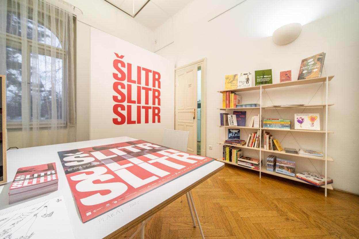 Šlitr Šlitr Šlitr, © Galerie Villa Pellé 2019, foto: Tomáš Rubín_&_Eva Malúšová_40