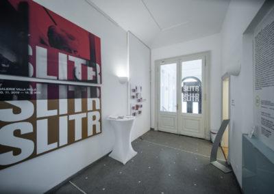 Šlitr Šlitr Šlitr, © Galerie Villa Pellé 2019, foto: Tomáš Rubín_&_Eva Malúšová_46