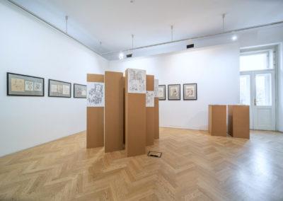 Šlitr Šlitr Šlitr, © Galerie Villa Pellé 2019, foto: Tomáš Rubín_&_Eva Malúšová_49