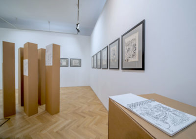 Šlitr Šlitr Šlitr, © Galerie Villa Pellé 2019, foto: Tomáš Rubín_&_Eva Malúšová_50