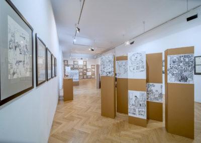 Šlitr Šlitr Šlitr, © Galerie Villa Pellé 2019, foto: Tomáš Rubín_&_Eva Malúšová_52