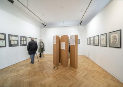 Šlitr Šlitr Šlitr, © Galerie Villa Pellé 2019, foto: Tomáš Rubín_&_Eva Malúšová_54