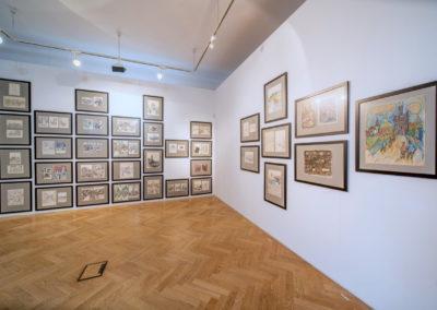 Šlitr Šlitr Šlitr, © Galerie Villa Pellé 2019, foto: Tomáš Rubín_&_Eva Malúšová_57