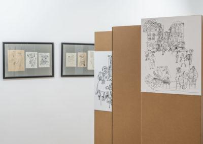 Šlitr Šlitr Šlitr, © Galerie Villa Pellé 2019, foto: Tomáš Rubín_&_Eva Malúšová_62