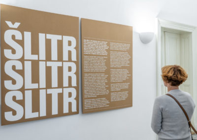 Šlitr Šlitr Šlitr, © Galerie Villa Pellé 2019, foto: Tomáš Rubín_&_Eva Malúšová_73