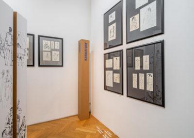 Šlitr Šlitr Šlitr, © Galerie Villa Pellé 2019, foto: Tomáš Rubín_&_Eva Malúšová_75