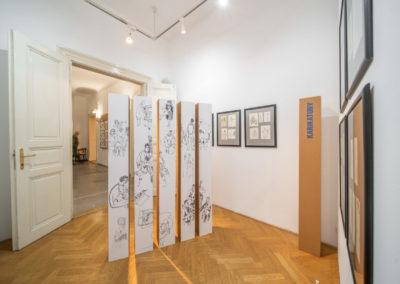 Šlitr Šlitr Šlitr, © Galerie Villa Pellé 2019, foto: Tomáš Rubín_&_Eva Malúšová_76