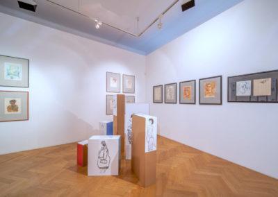 Šlitr Šlitr Šlitr, © Galerie Villa Pellé 2019, foto: Tomáš Rubín_&_Eva Malúšová_82