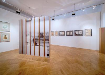 Šlitr Šlitr Šlitr, © Galerie Villa Pellé 2019, foto: Tomáš Rubín_&_Eva Malúšová_84