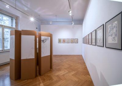 Šlitr Šlitr Šlitr, © Galerie Villa Pellé 2019, foto: Tomáš Rubín_&_Eva Malúšová_85