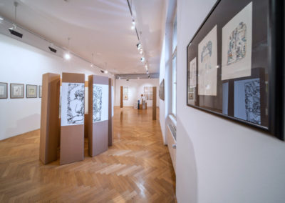 Šlitr Šlitr Šlitr, © Galerie Villa Pellé 2019, foto: Tomáš Rubín_&_Eva Malúšová_86
