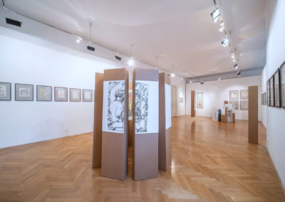 Šlitr Šlitr Šlitr, © Galerie Villa Pellé 2019, foto: Tomáš Rubín_&_Eva Malúšová_87