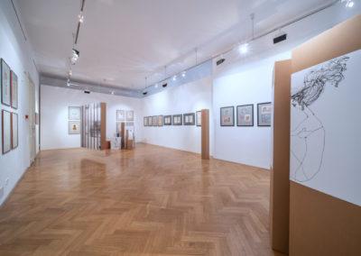 Šlitr Šlitr Šlitr, © Galerie Villa Pellé 2019, foto: Tomáš Rubín_&_Eva Malúšová_89
