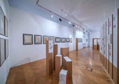Šlitr Šlitr Šlitr, © Galerie Villa Pellé 2019, foto: Tomáš Rubín_&_Eva Malúšová_91