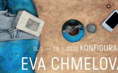 Eva Chmelová – Konfigurace