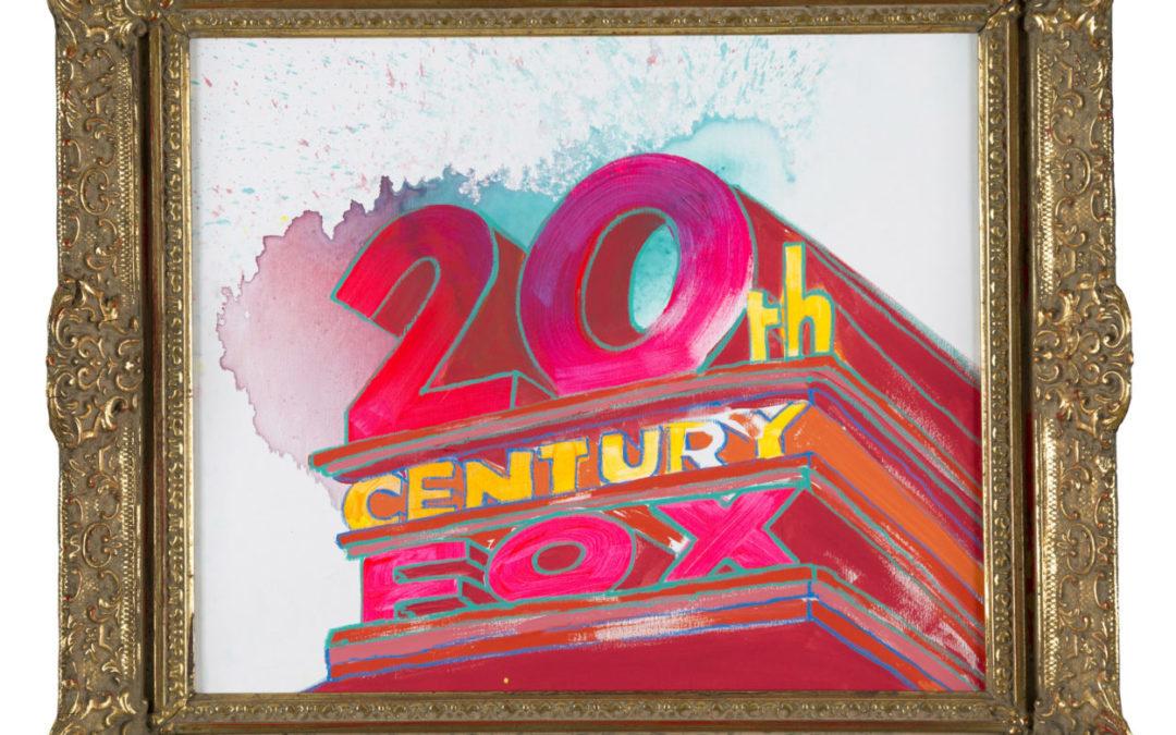 20th Century  Cabinet doprovodný program